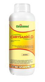 CHRYSAMİN-D