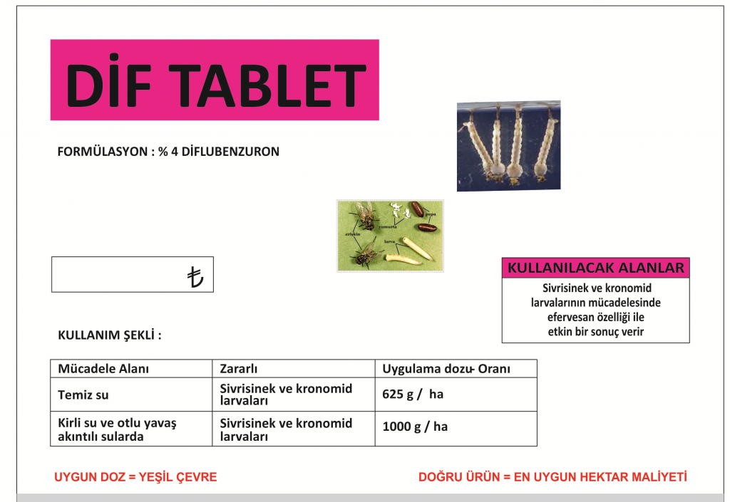DiF TABLET