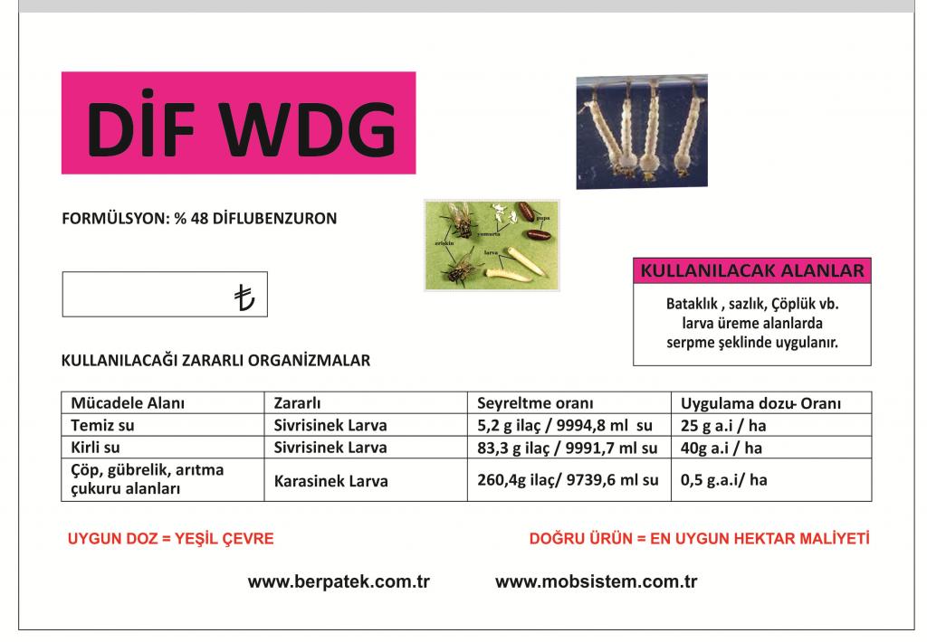 DiF WDG