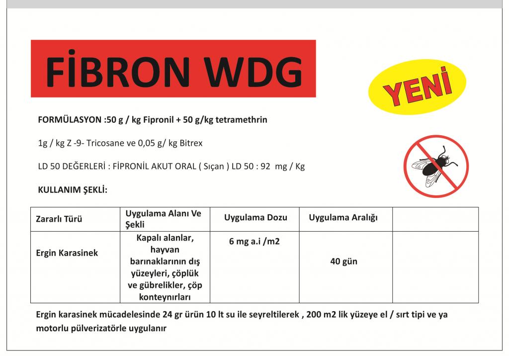 fibron wgd