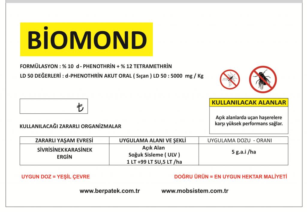 Biomond